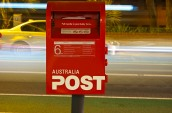 Aussie Post